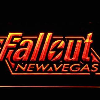 Fallout New Vegas neon sign LED