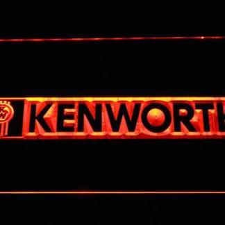 Kenworth neon sign LED