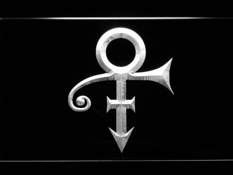 Rip Prince Symbol Neon Sign Led Sign Shop Whats Your Sign