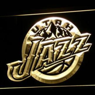 Utah Jazz - Legacy Edition neon sign LED