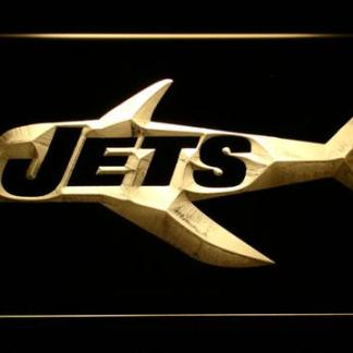 New York Jets 1963 - Legacy Edition neon sign LED