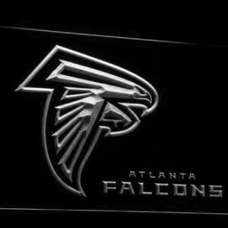 Atlanta Falcons neon sign LED