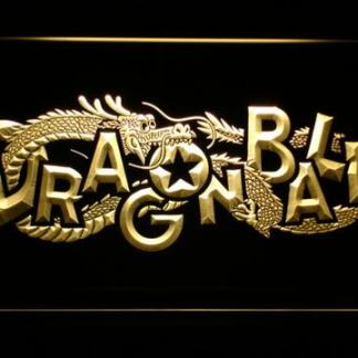 Dragon Ball neon sign LED