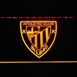 Athletic Bilbao neon sign LED