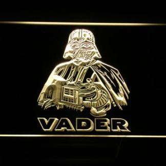 Star Wars Darth Vader neon sign LED