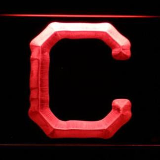 Cleveland Indians 1917-1918 - Legacy Edition neon sign LED