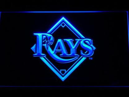 Tampa Bay Rays 3 neon sign LED