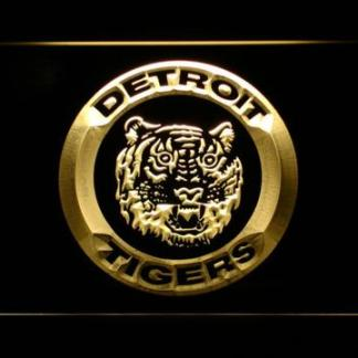Detroit Tigers 12 - Legacy Edition neon sign LED