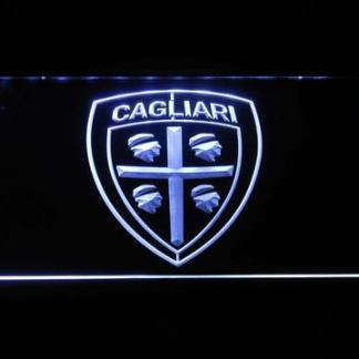 Cagliari Calcio neon sign LED
