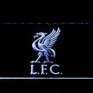 Liverpool Football Club Liver Bird LFC neon sign LED