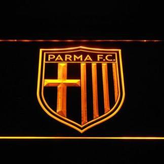 Parma Calcio 1913 neon sign LED