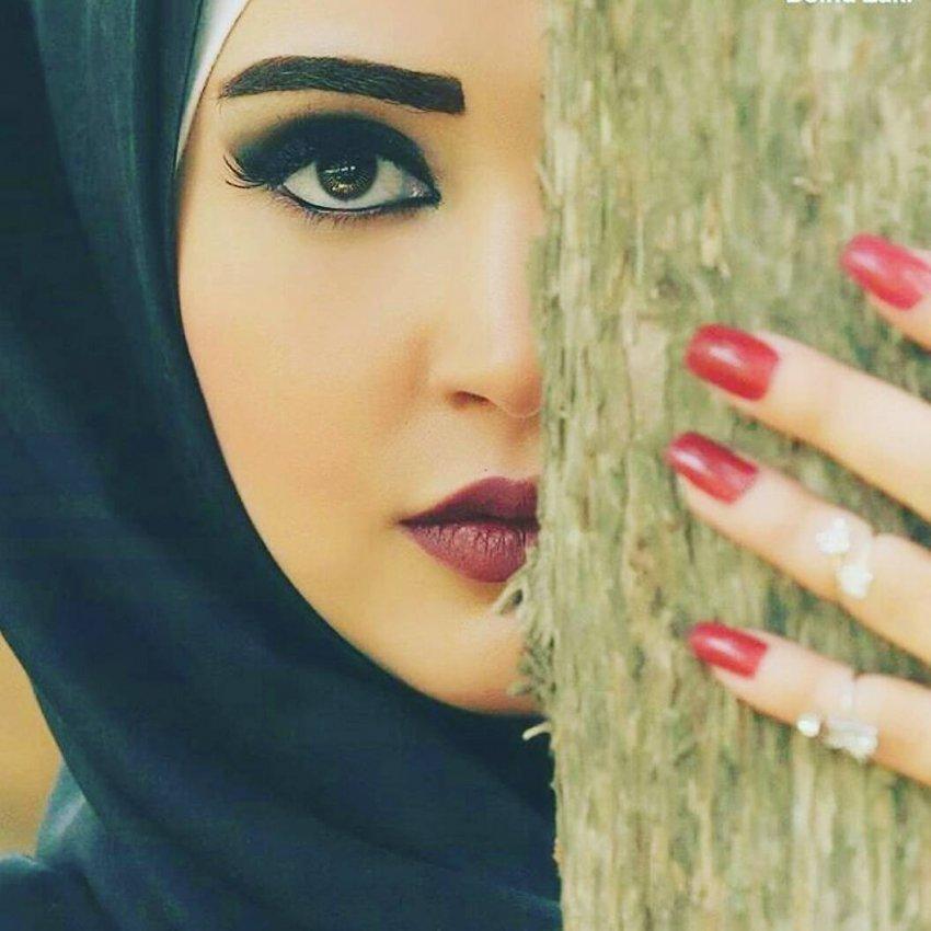 اجمل الصور الشخصية للفيس بوك للبنات المحجبات اجمل صور