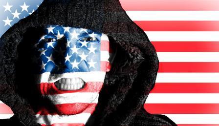 unites-states-flag-on-face