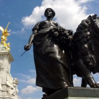 10 Interesting Facts About Victoria Memorial, London