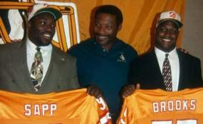 Image result for buc power 1995 draft