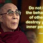 Enjoy these Dalai Lama Quotes!