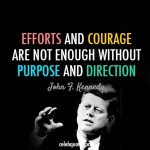 The Wisdom of JFK