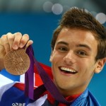 Be Inspired by Tom Daley