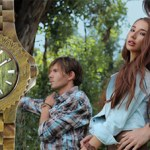 Eco Friendly Watches! by Amarjit Singh