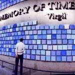 My Emotional Tour of the 9/11 Memorial Museum