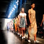 Karolyn Pho Impresses at Pier 59 Studios NYFW