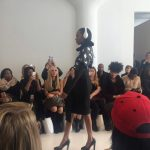 Dom Streater Presents ROYALS at NYFW Fall/Winter 2015 Collection