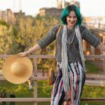 Rock Star Summer Stylin' with Jill Firns