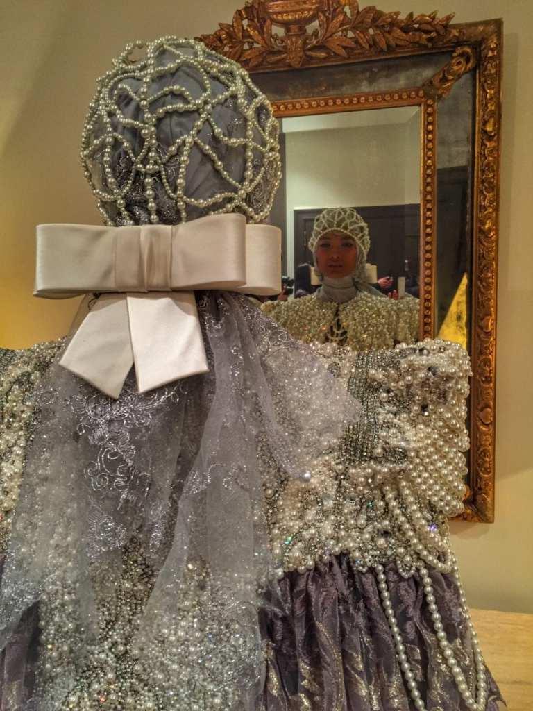 Anniesa Hasibuan, NYFW, Doost 8