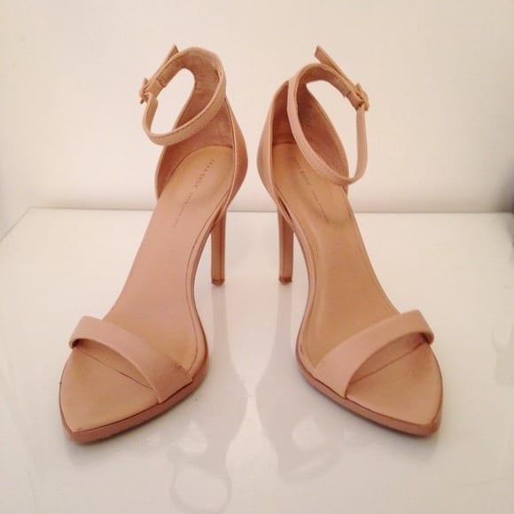 Zara Basic SS 2013 heels