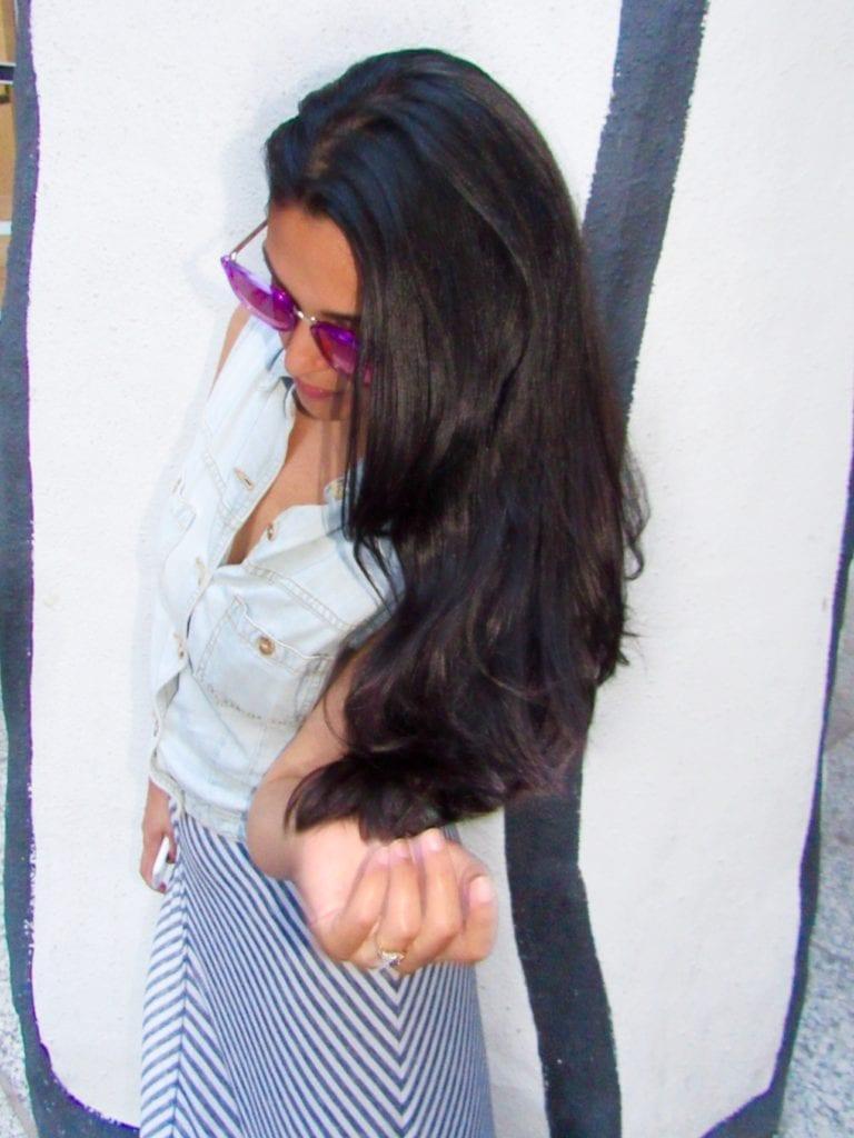 doost, hair 1
