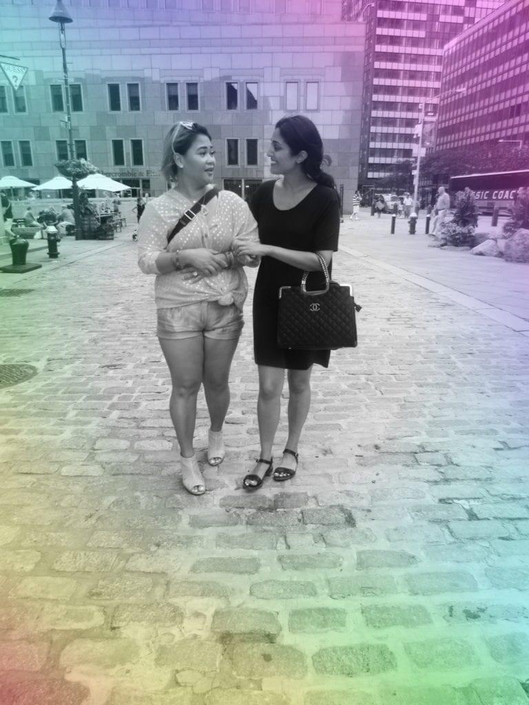 Self-ish lifestyle, doost, Krista Nerestanten 16