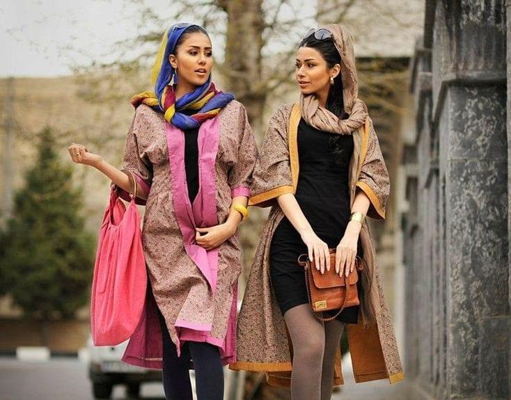 iranian-women-in-tehran