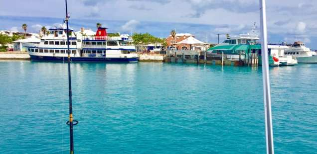 Everything You Need to Know to Escape to Bermuda