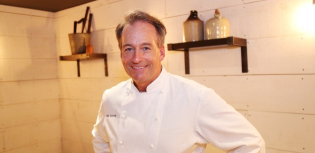 World Renowned Chef John Doherty's Key Ingredient for Leadership