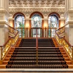 Where the Elite Vacation in Manhattan · Lotte New York Palace