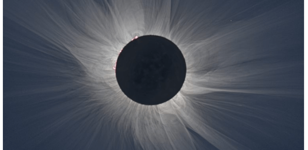 Where to Spot the Best Views of this Super Rare Solar Eclipse & Why It's Really Dangerous