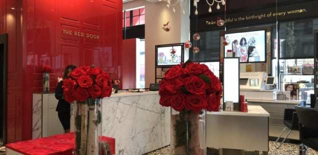 The Red Door Spa ♥ Where Women Unite and Life Unites Women