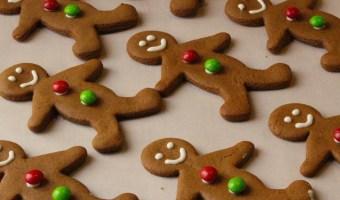 Gingerbread!!