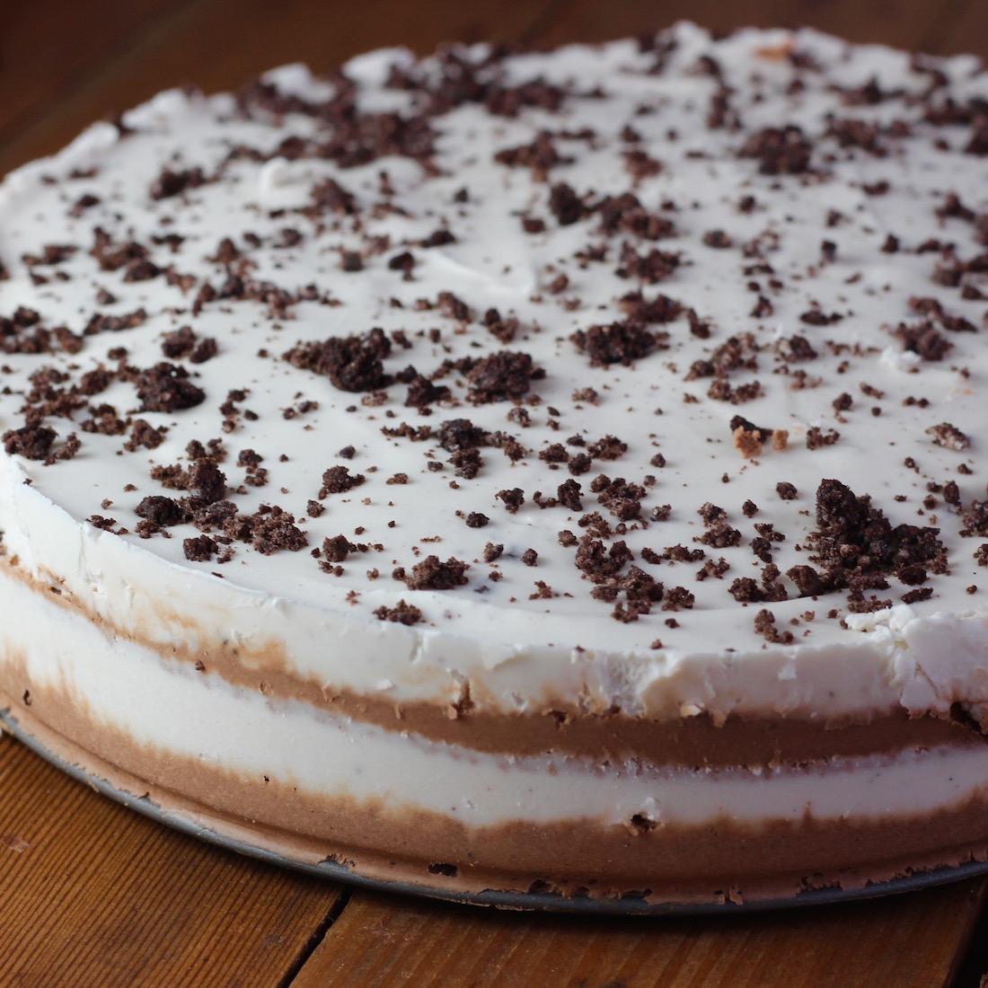 Ice Cream Cake12