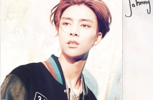 NCT 127 Introduces New Member Johnny With Individual Teasers