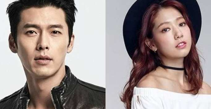 Hyun Bin And Park Shin Hye Confirmed To Star in New tvN