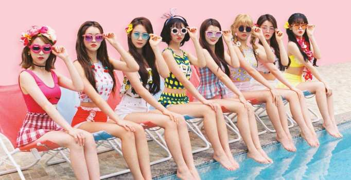 WTK QUIZ: How Well Do You Know K-Pop Girl Groups? | WTK