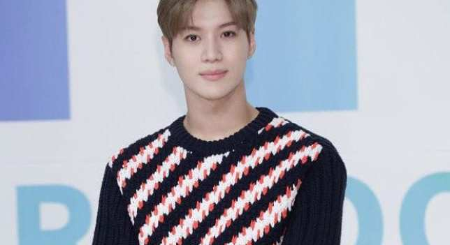 """Taemin To Make Guest Appearance On JTBC Show """"Idol Room"""" – WTK"""