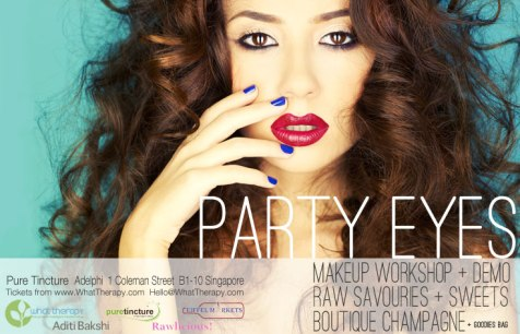 Party Eyes