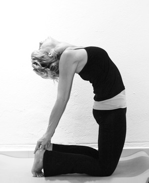 Detox Yoga - What Therapy