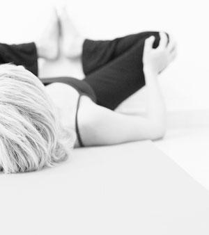 Viparita-Karini Detox Yoga - What Therapy