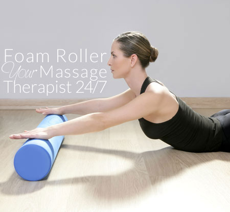 Foam-Roller-Your-Massage-Therapist