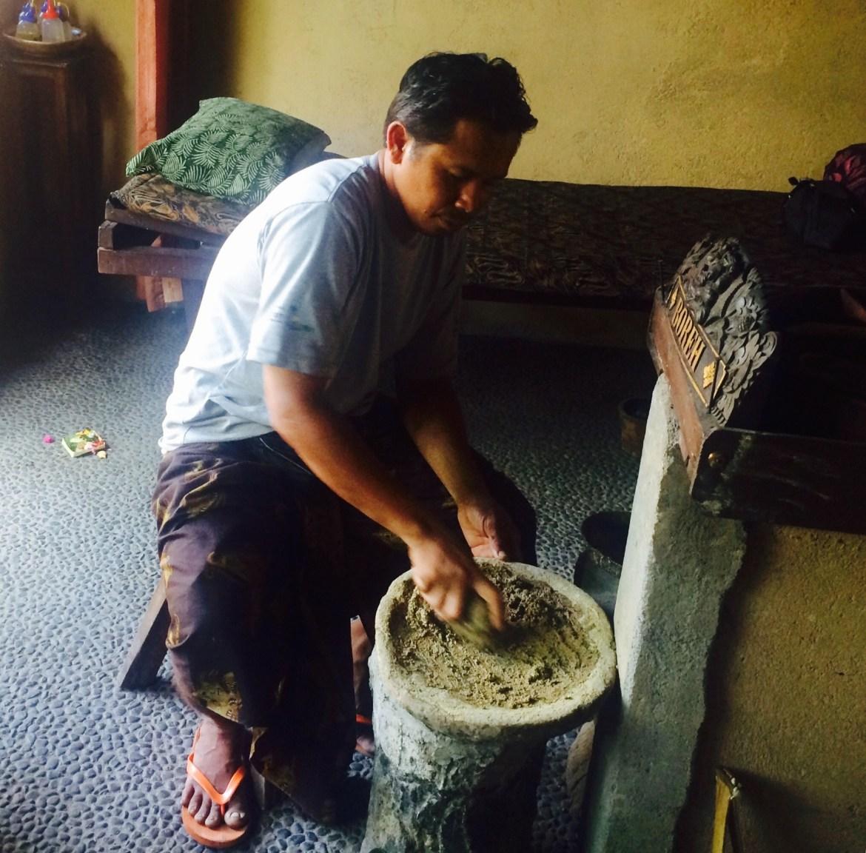 Boreh Pijat Salon and Sauna