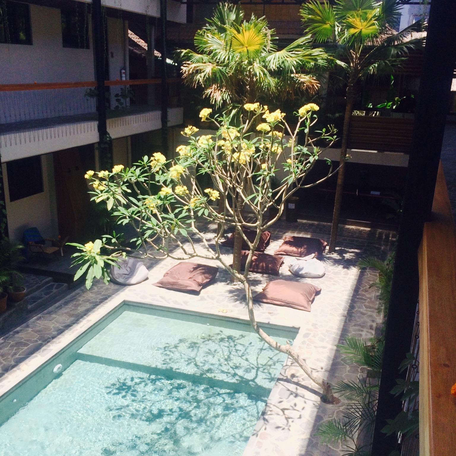 Bali Getaway October 2015
