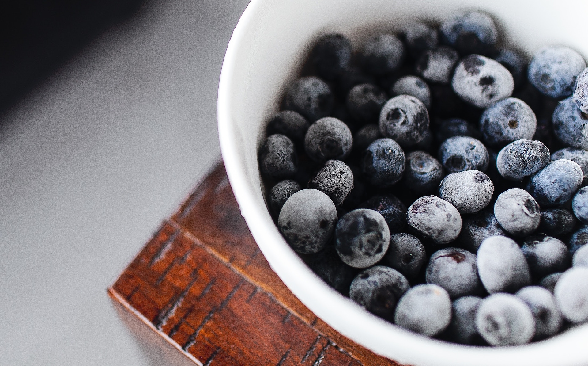 medical medium blueberries